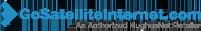 Go Satellite Internet Logo